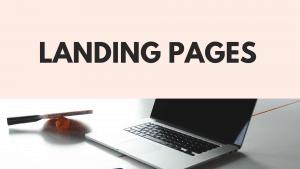 ¿Cómo hacer una landing page efectiva?