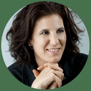Raquel Oberlander
