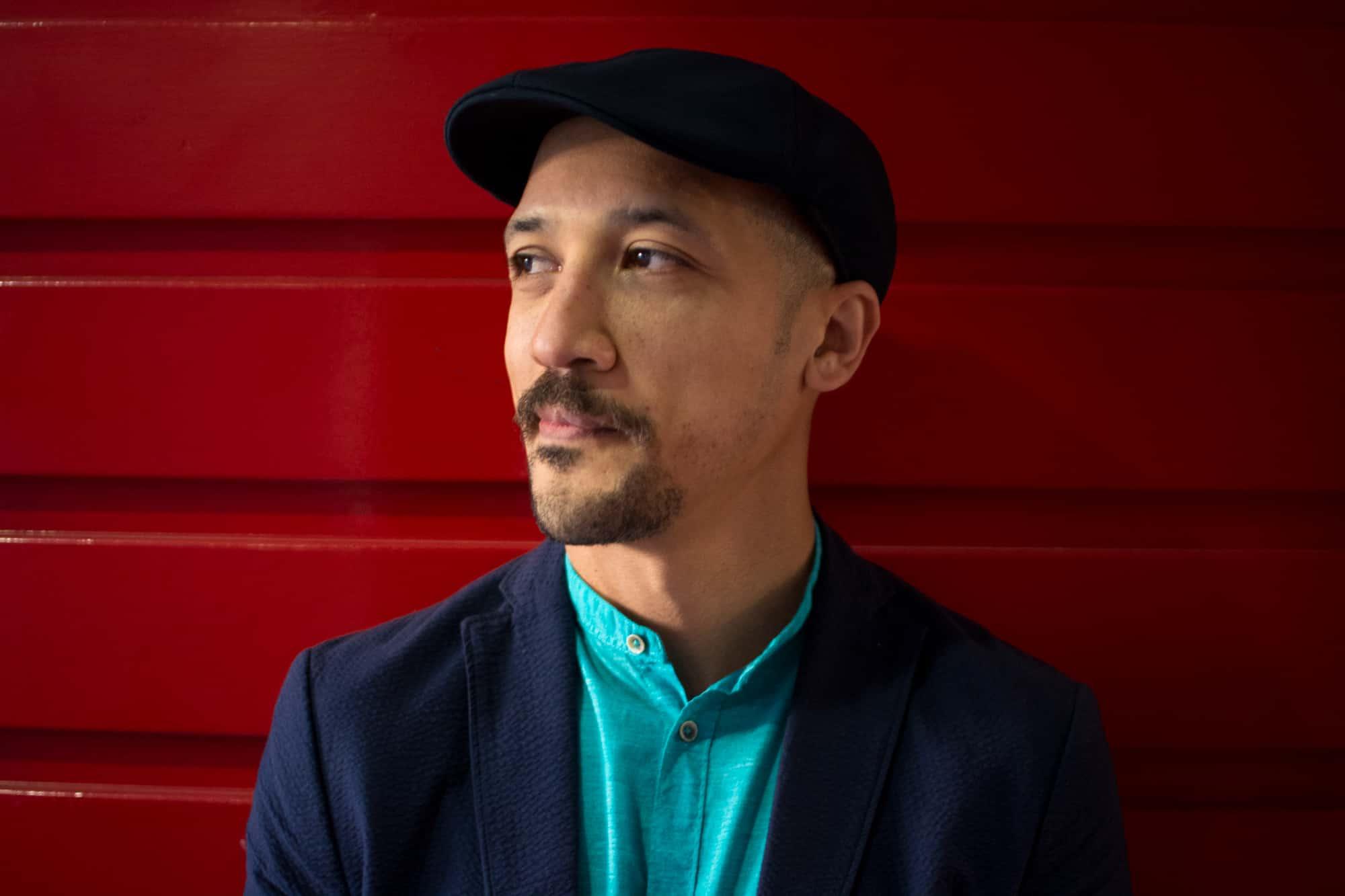 Leroy Gutierrez